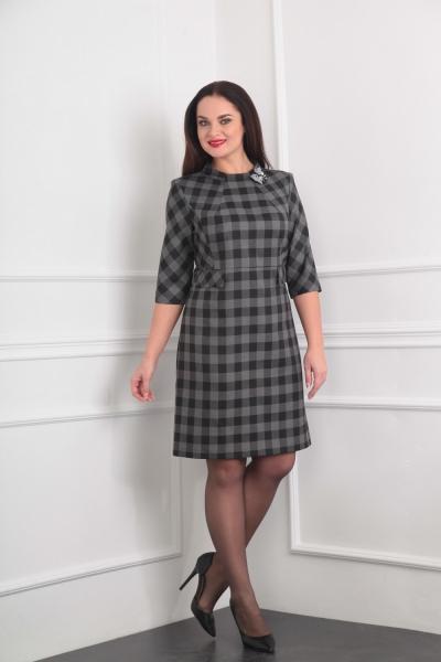 Платье М817 Размеры 48 50