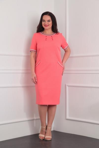 Платье М916 Размеры 54-58