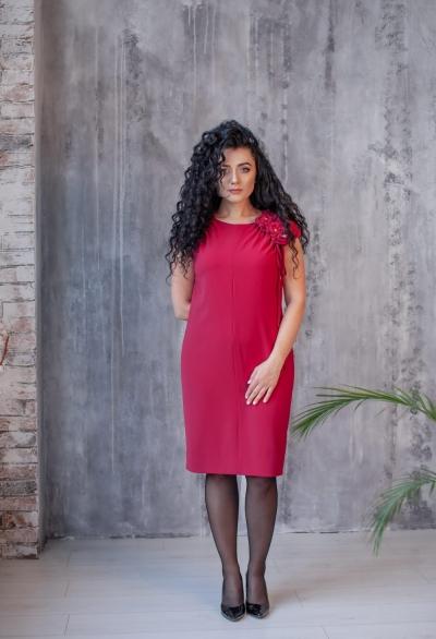 Платье М419 Размеры 46-56