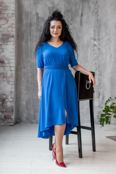 Платье М436 Размеры 46-56