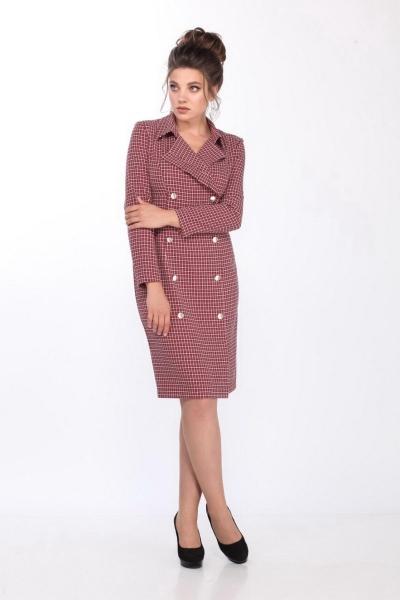 Платье М455 Размеры 46-56