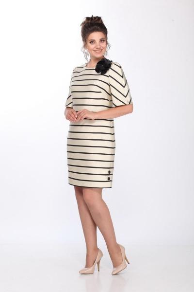 Платье М461 Размеры 42-48