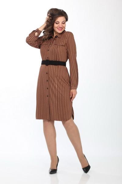Платье М472 Размеры 46-52