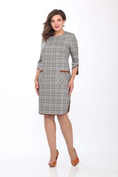 Платье М474 Размеры 46-56
