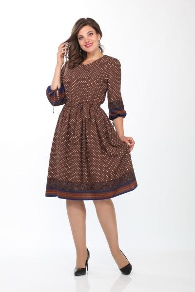 Платье М470 Размеры 44-54