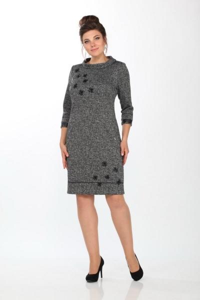 Платье М473 Размеры 46-56