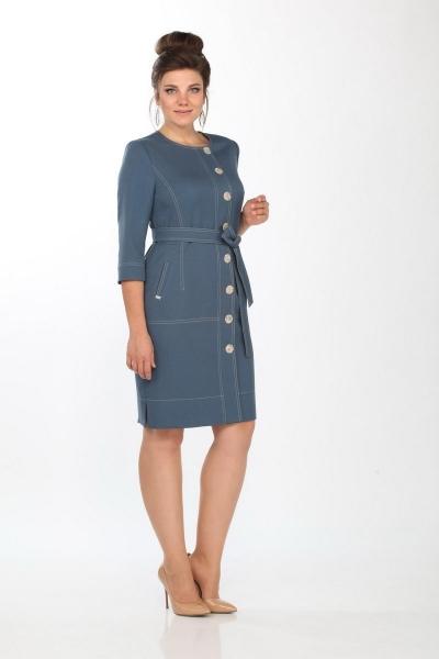 Платье М477 Размеры 46-56