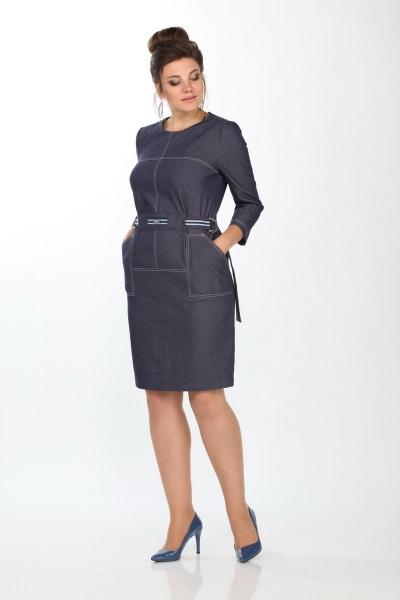 Платье М484 Размеры 46-56