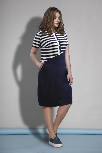 Платье М1955 Размеры 54-60