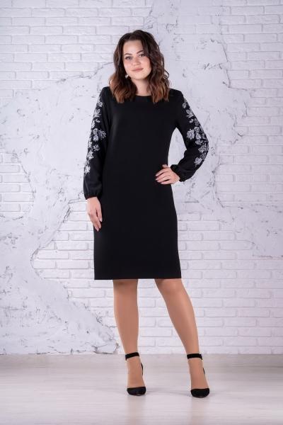 Платье М299 Размеры 46-56