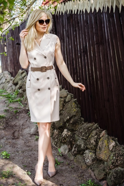 Платье М503 Размеры 44-52