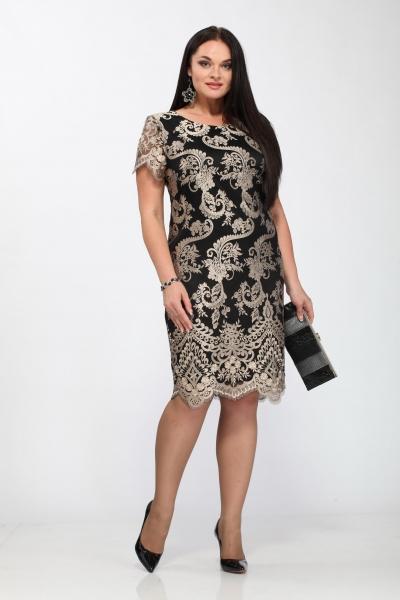 Платье М524 Размеры 50-64