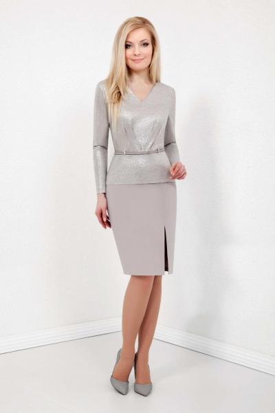 Платье М541 Размеры 46-54
