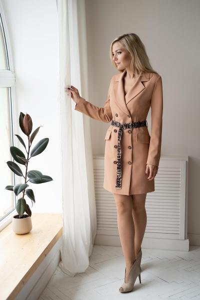 Платье М552К Размеры 44-52