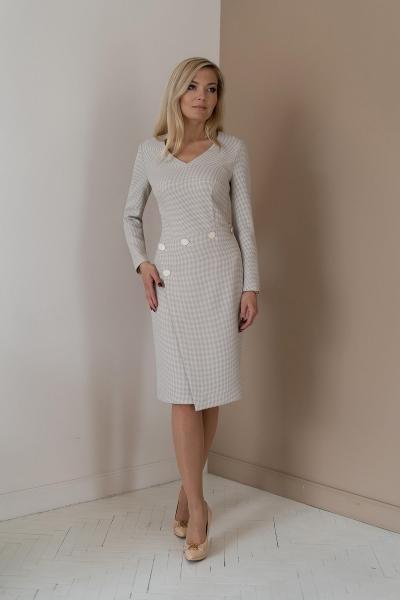 Платье М587 Размеры 44-52
