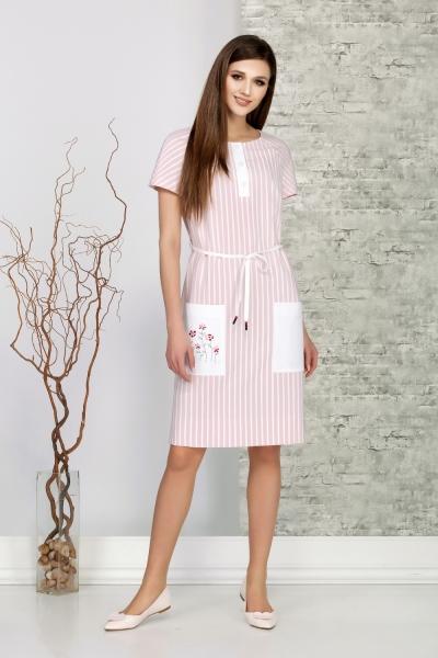 Платье М1636 Размеры 46-50