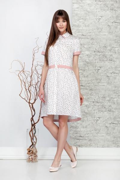 Платье М1639-2 Размеры 44-48