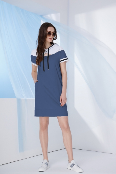 Платье М3660 Размер 44