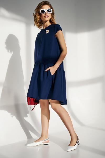 Платье М1006.1 Размеры 44-48