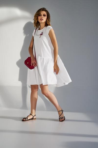 Платье М1006 Размеры 44 46