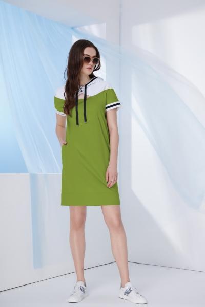 Платье М3660 Размеры 42 48
