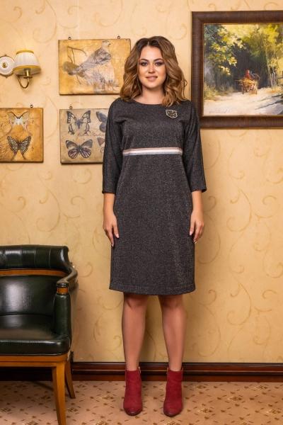 Платье МР-009 Размер 54