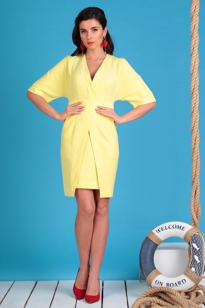 Платье М2334 Размеры 44-48