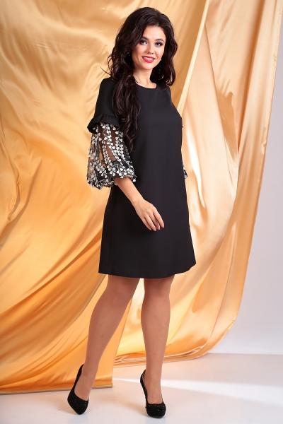 Платье М2409 Размеры 48 52