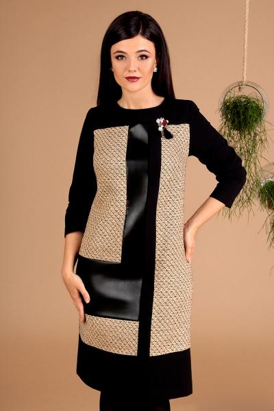 Платье М2457 Размеры 48-54