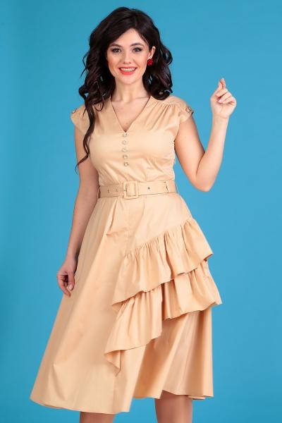 Платье М2474 Размеры 48-52
