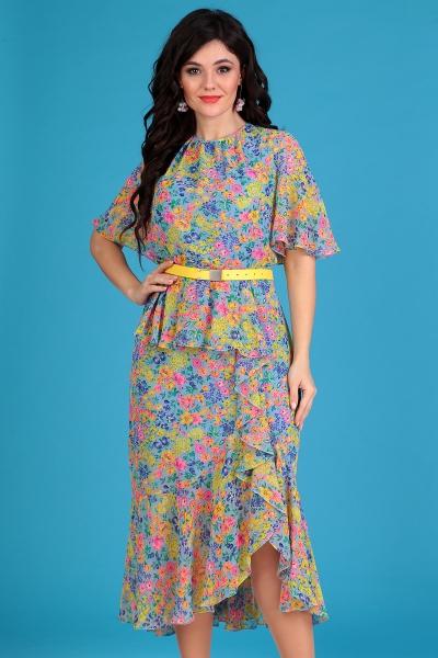 Платье М2480 Размеры 44-48