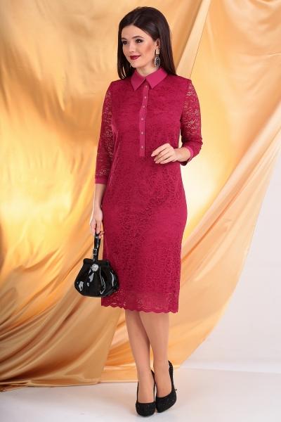 Платье М2533 Размеры 48-52
