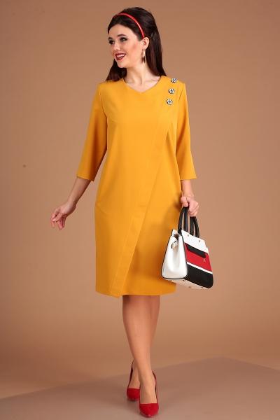 Платье М2534 Размеры 54 58