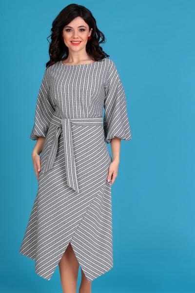 Платье М2539 Размеры 46-50