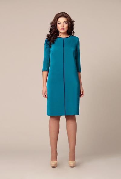 Платье М1596-2 Размеры 56 58