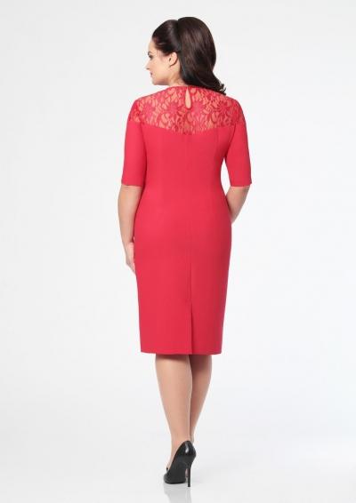 Платье М1821-1 Размеры 54 56