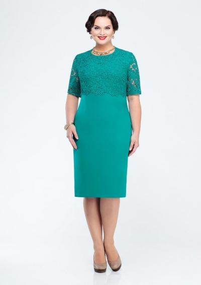 Платье М1316 Размеры 58 60