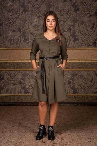 Платье МР-014 Размеры 44-50