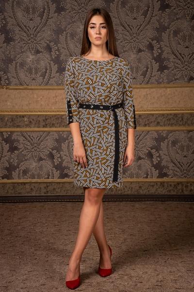 Платье МР-015 Размеры 44-50