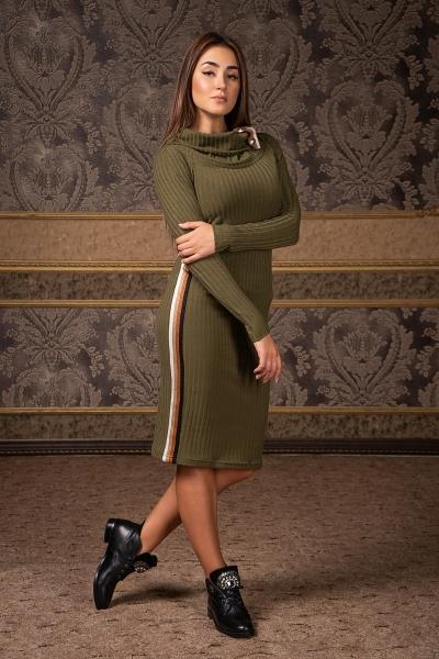 Платье МР-016 Размеры 44-48
