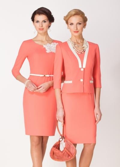 Платье М1.431 Размеры 50