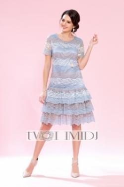 Платье М1228 Размеры 46-50