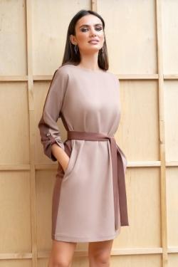 Платье М20-242-1 Размеры 44-54