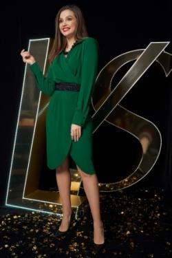 Платье М2191з Размеры 46-50
