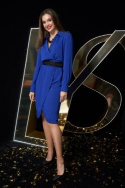 Платье М2191 Размер 48