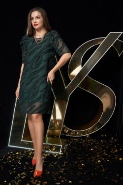 Платье М2197 Размеры 44-48