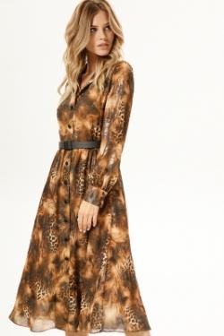 Платье М3775 Размеры 42-48