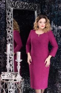 Платье М11590 Размеры 52-62