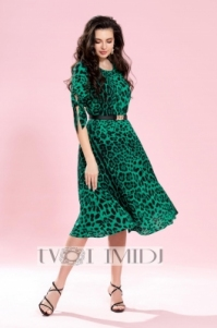 Платье М1216 Размеры 46-50