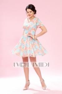 Платье М1226 Размеры 44-48